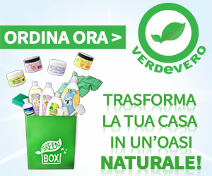 GreenBox - Verdevero
