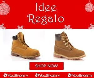 Acquisto ora i nuovi scarponcini Timberland 2015 su YouSporty