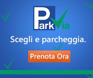 Prenota online il Parcheggio