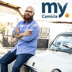 MyCamicia - Banner