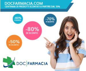 Docfarmacia - Banner generale