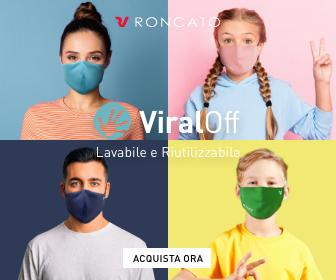 Mid Season Sales 2021 - Roncato