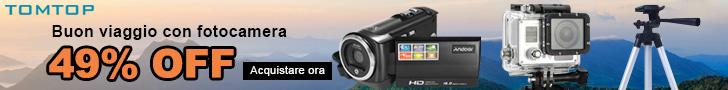 Buon viaggio con fotocamera 49% OFF Acquistare ora