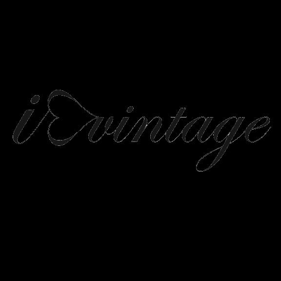 Ilovevintage.nl logo
