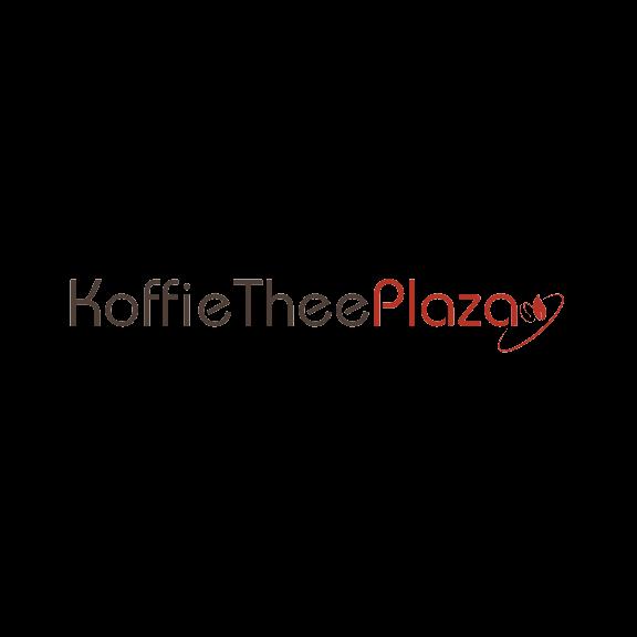 KoffieTheePlaza.nl logo