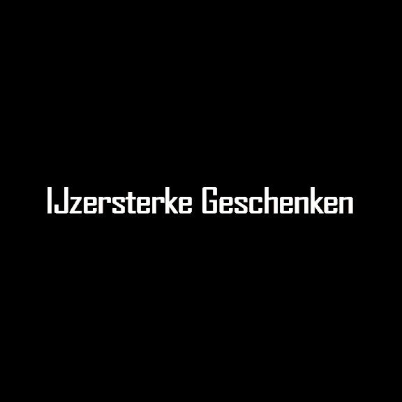 Ijzersterkegeschenken.nl logo