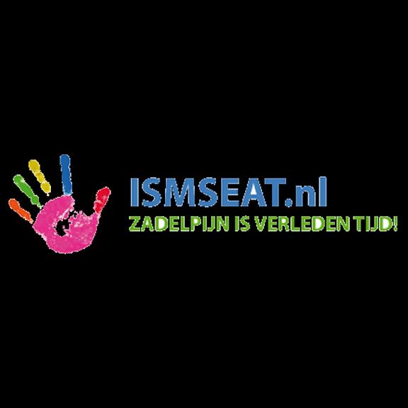 ISMseat.nl logo