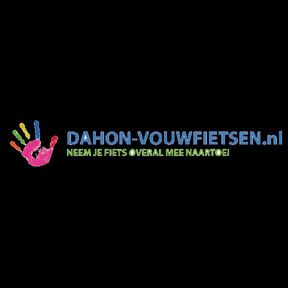 Dahon-vouwfietsen.nl logo