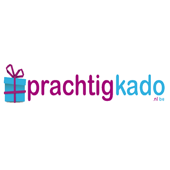 Prachtig kado logo