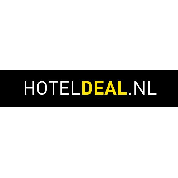 Hoteldeal.nl logo