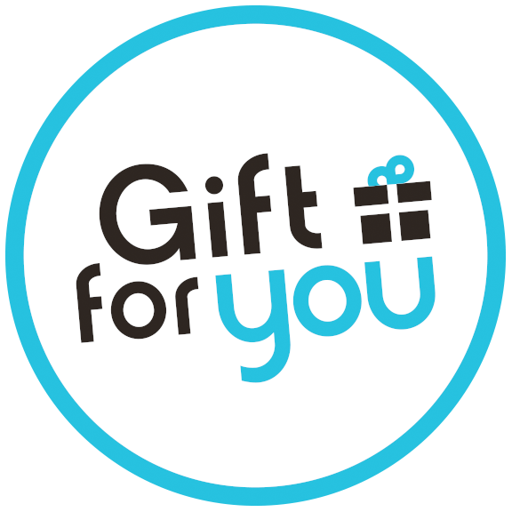 GiftFor2.nl logo