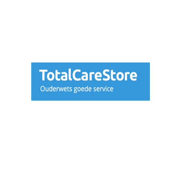 Totalcarestore.nl logo