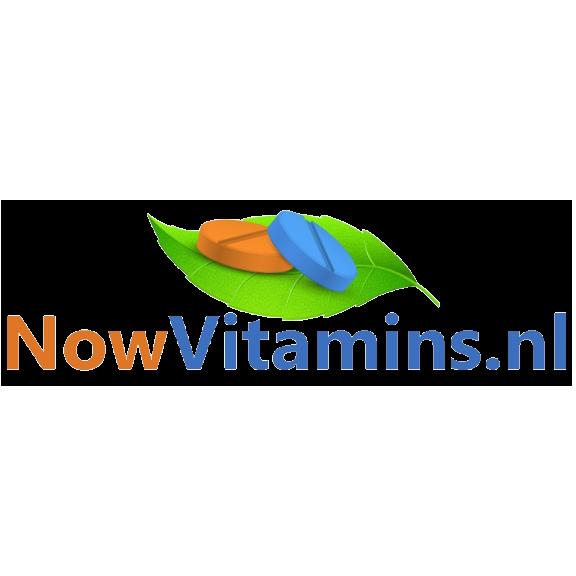 NOWvitamins.nl logo