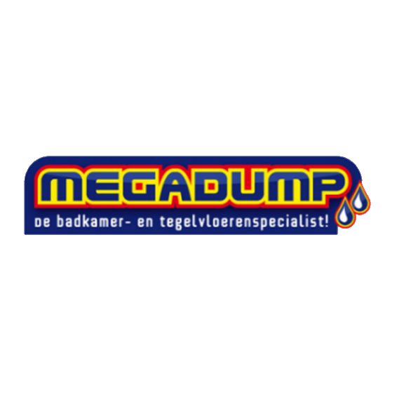 Megadump Tiel logo