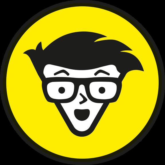 Dummies.nl logo