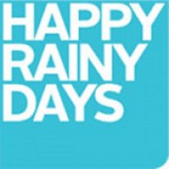 HappyRainyDays.nl