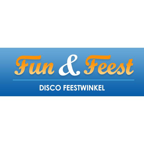 Disco-feestwinkel.nl logo