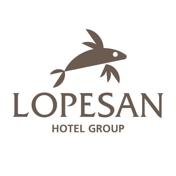 Klik hier voor de korting bij Lopesanhotels.com