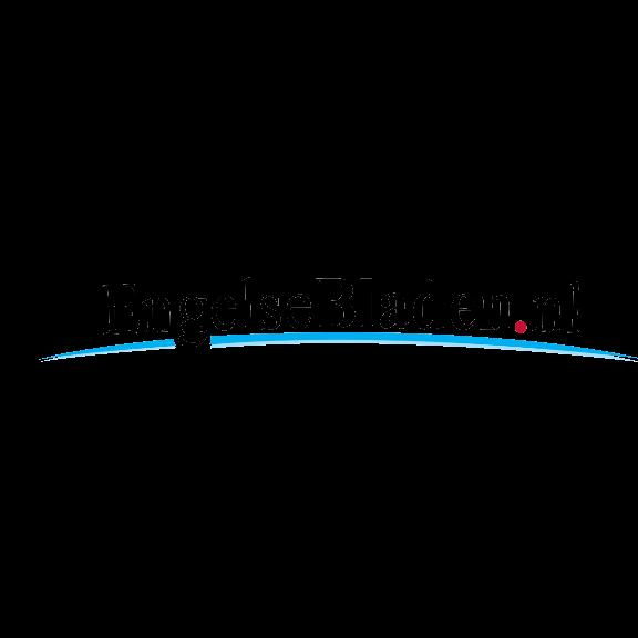 Engelsebladen.nl logo