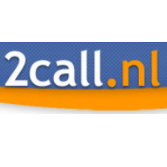 2Call.nl logo