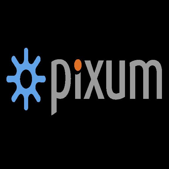 Pixum.nl logo