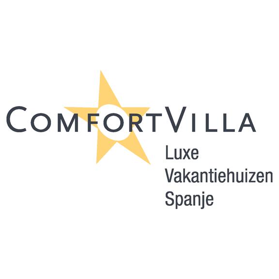 Comfortvilla.com logo