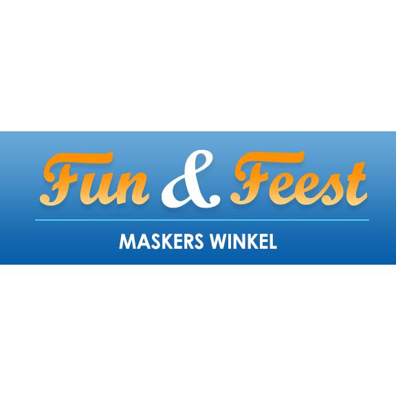 Maskerswinkel.nl logo