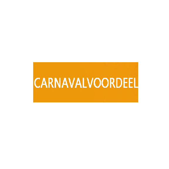Carnavalvoordeel.nl logo
