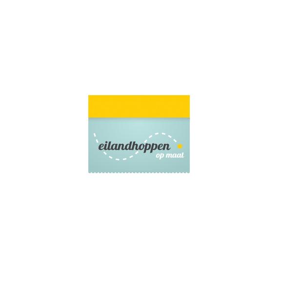 Eilandhoppenopmaat.nl logo