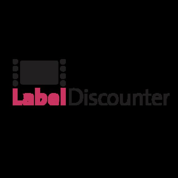 Label Discounter logo