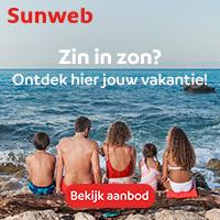 Op vakantie naar Spanje met Sunweb