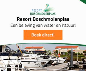 Klik hier voor de korting bij Boschmolenplas.nl