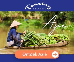 Tenzing Travel - Cambodja