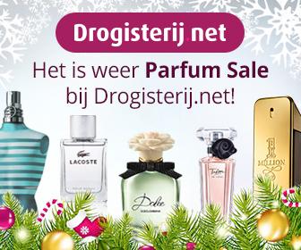 Drogisterij.net Gratis Playboy parfum bij een besteding vanaf €35,-