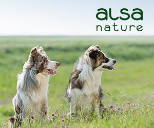 alsa-nature Premium hondenwebshop