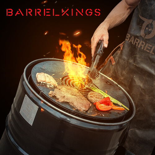 Barrelkings
