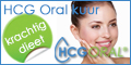 HCG Oral Afslankkuur