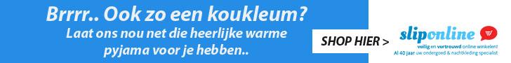 Sliponline.nl – tot 25% korting