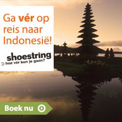 Shoestring - Indonesië