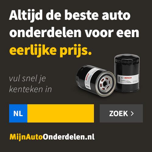 olie bijvullen motor auto