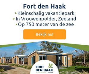 Vakantiepark Fort den Haak