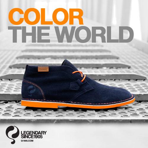 Quick Sorano schoenen