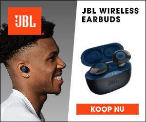 Tot wel 55% korting op JBL producten
