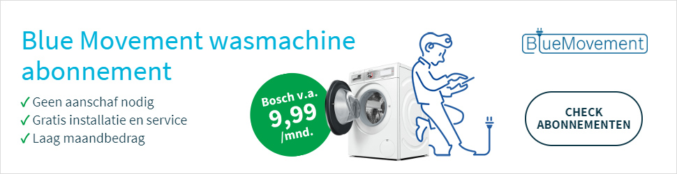 meubels leasen Bosch
