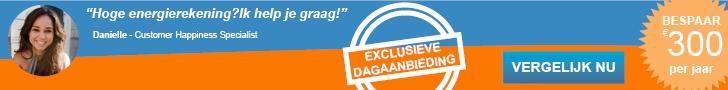 Easyswitch.nl heeft een nieuwe consumentenactie
