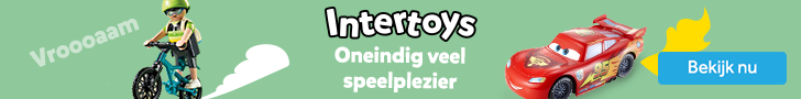 Intertoys webshop beoordeling