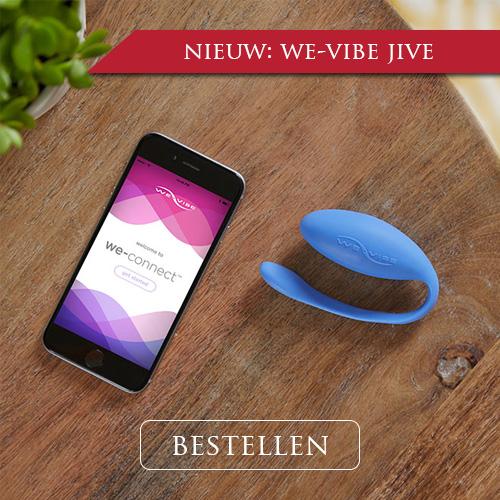 We-Vibe Jive met app