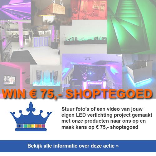 Fotoactie: win 75 euro shoptegoed