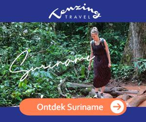 Kuoni/Tenzing Travel - Suriname