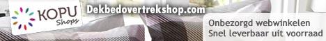 Grote collectie dekbedovertrekken bij Dekbedovertrekshop.com